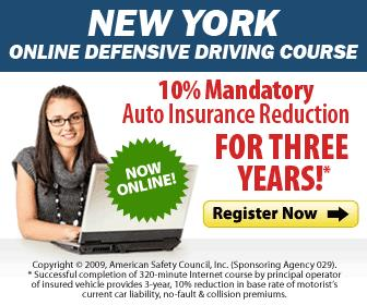 Online Defensive Driving Course Ny >> Defensive Driving Course Blue Line Insurance Agency